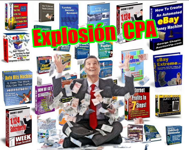 Explosion CPA