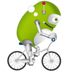 Robot Cpa